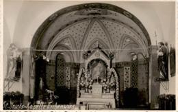 St. Josefs-Kapelle Eichenwies - SG St. Gallen