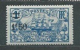 NOUVELLE-CALEDONIE N° 135 * TB  1 - Nuevos