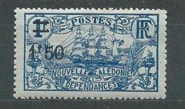 NOUVELLE-CALEDONIE N° 135 * TB  2 - Nuevos