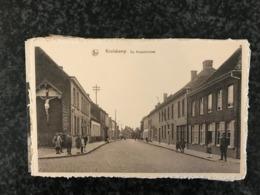 Koolskamp, De Kloosterstraat ( Ardooie ) - Ardooie