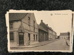 Koolskamp, De Kerkstraat   ( Ardooie ) - Ardooie