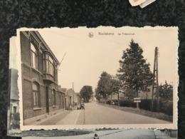 Koolskamp, De Pittemstraat   ( Ardooie ) - Ardooie