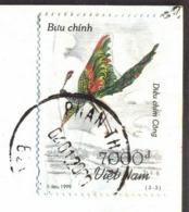 VIETNAM - Paper Kite - Peacock - 1999 - Pavoni