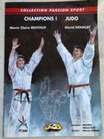 Collection Passion Judo FFJDA - Sports De Combat