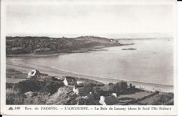 L'Arcouest - La Baie De Launay. (Voir Commentaires) - Autres Communes
