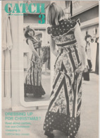 Revue CATCH 3 En Anglais PETER FRAMPTON 8 Pages En 1977 MGP Magazine Series 19 - Culture