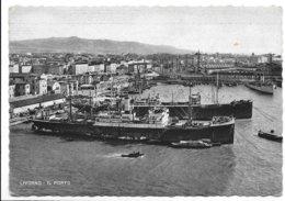 Livorno - Il Porto. - Livorno