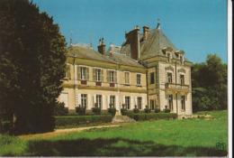 L'AIGUILLON-SUR-VIE. - Château De MARIGNY. CPM RARE - Autres Communes