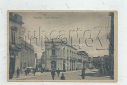 Brindisi (Italie, Puglia) : Corso Umberto 1  En 1917 (animé) PF. - Brindisi