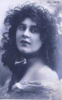 "Reta Walter As ""The Doll"" - Oper"