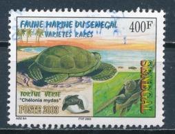 °°° SENEGAL - Y&T N°1695 - 2003 °°° - Senegal (1960-...)