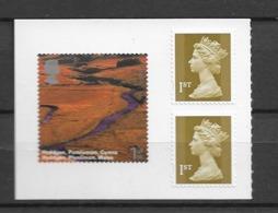 2004 MNH Great Britain, Self Adhesive, Postfris** - 2004
