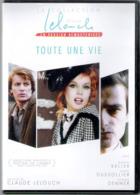 DVD Claude LELOUCH :  TOUTE UNE VIE  - Avec Keller , Dussolier , Denner - Comédie