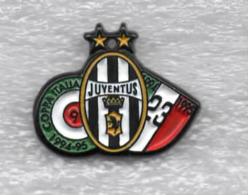 Juentus Torino Calcio 23° Scudetto Ufficiale Giemme Torino Soccer Pins Spilla Italy Toro Granata - Calcio