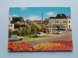 """KLEMSKERKE-BAD """" Vosseslag """" ( Uitg. Kruger ) Anno 1974 ( Zie/voir Photo ) ! - De Haan"""