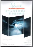 DVD Claude LELOUCH : Il Y A Des Jours Et Des Lunes - Avec Lanvin , Chesnay, Lindon - Comedy