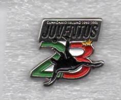 Juentus Torino Calcio Ufficiale Giemme Torino Soccer Pins Spilla Italy Toro Granata - Calcio
