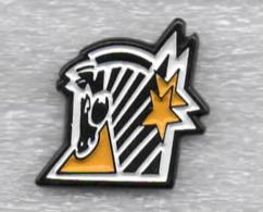 Juventus Torino Calcio Juve Ufficiale Giemme Torino Soccer Pins Spilla Italy Toro Granata - Calcio