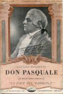 PUB 447 -SUPPLEMENTO LA VOCE DEL PADRONE - MARZO 1933 - 16 Pag. - Advertising