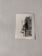 2WK Foto Wehrmacht PANZER TANK TIGER WWII PHOTO - 1939-45
