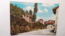 Gambolo' (Pavia) - Castello Sforzesco - Italy