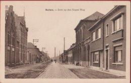 Berlare Zicht Op Den Hogen Weg (In Zeer Goede Staat) - Berlare