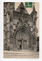 Montdidier: Portail De L'Eglise Saint Sepulcre (19-1531) - Montdidier