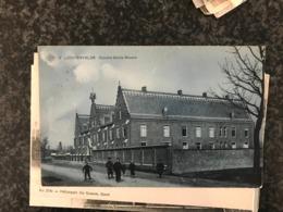 Lichtervelde - Couvent Sainte Rosalie - Gelopen 1919 - Geanimeerd - SBP-kaart - Lichtervelde