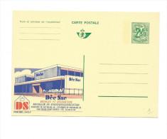 Publibel Neuve N° 2475 ( Dee Sse  Meubles Et Décoration) - Stamped Stationery