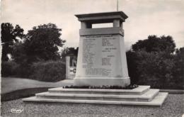 Ambilly Annemasse (74) - Le Monument Aux Morts - Annemasse
