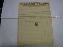 PONTE  DATTARO    -- PARMA  --- FREDIANO POLETTI   - CASA AGRICOLA - Italy