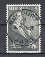 BELGIE: COB 967 Zeer Mooi Gestempeld. - Belgio