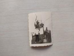 2WK Foto Wehrmacht UNTERSEEBOOT UBOOT U 42 T KRIEGSMARINE - 1939-45