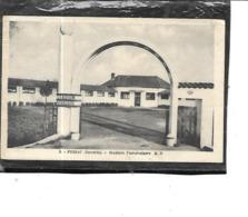 33-PESSAC-* Une Vue De L'Entrée Du STADIUM De L'UNIVERSITE - Pessac