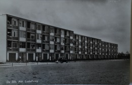 De Bilt (Utr.) Abt. Ludolfweg Ca 1957 - Niederlande
