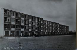 De Bilt (Utr.) Abt. Ludolfweg Ca 1957 - Paesi Bassi