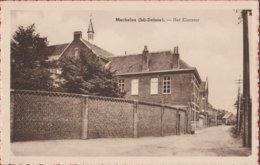 Machelen Bij Deinze Het Klooster Machelen-aan-de-Leie (In Zeer Goede Staat) - Zulte