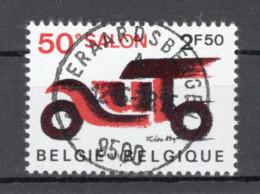 BELGIE: COB 1568 Zeer Mooi Gestempeld. - Belgio