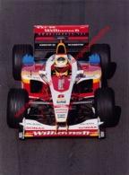 Ralf Schumacher Williams F1 Silverstone 1999 - Original Press Photo - Format 24x17,5cm - Automobile - F1