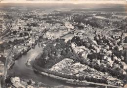 Epinal (88) - Vue Aérienne Panoramique - 1953 - Epinal