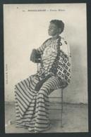 Madagascar - Femme Makoa   - Obe3336 - Madagascar