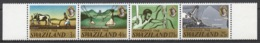 Swaziland 1968 Mi# 156-59** INDEPENDENCE - Swaziland (1968-...)