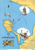 85-ILE DE NOIRMOUTIER-N°348-D/0165 - Ile De Noirmoutier