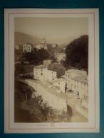 Environs De VICHY - ROYAT - Photographie Ancienne Albuminée De Claudius Couton - Photos