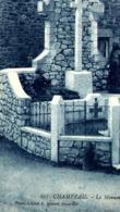 [21] Côte D'Or   / CHAPEAU  /MONUMENT  AUX MORTS    /LOT 1004 - France