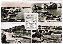 Ile De Bréhat, Bretagne 22 (pk59881) - Ile De Bréhat