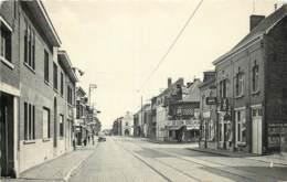 Belgique - Mons - Jemappes - Les 4 Pavés - La Grand'Route - Mons