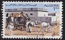 ALGERIEN ALGERIA [1969] MiNr 0523 ( O/used ) Briefmarken - Algerien (1962-...)