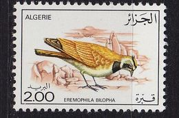 ALGERIEN ALGERIA [1977] MiNr 0707 ( **/mnh ) Vögel - Algerien (1962-...)