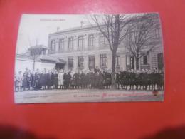 D 94 - Fontenay Sous Bois - école Des Filles - Fontenay Sous Bois